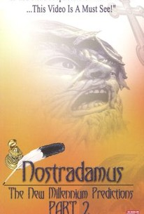 Nostradamus: The New Millennium Predictions - Movie Quotes