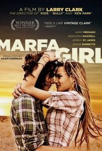 Marfa Girl
