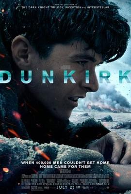 Dunkirk (2017) - Rotten Tomatoes