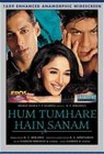 Hum Tumhare Hain Sanam
