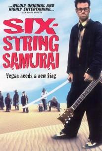 Six-String Samurai
