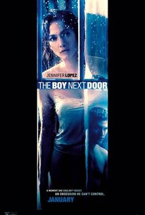 The Boy Next Door