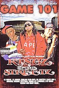 Game 101 - Lil Wayne: Kingz Of The Streetz