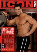 Icon Men: Christian Boeving