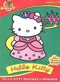 Hello Kitty Becomes a Princess