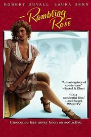 Rambling Rose