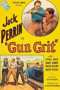 Gun Grit