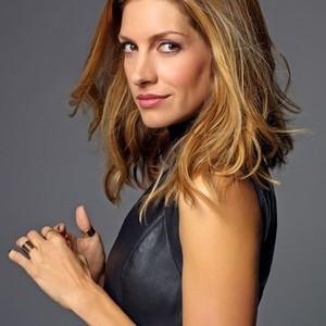 Dawn Olivieri as Monica Talbot