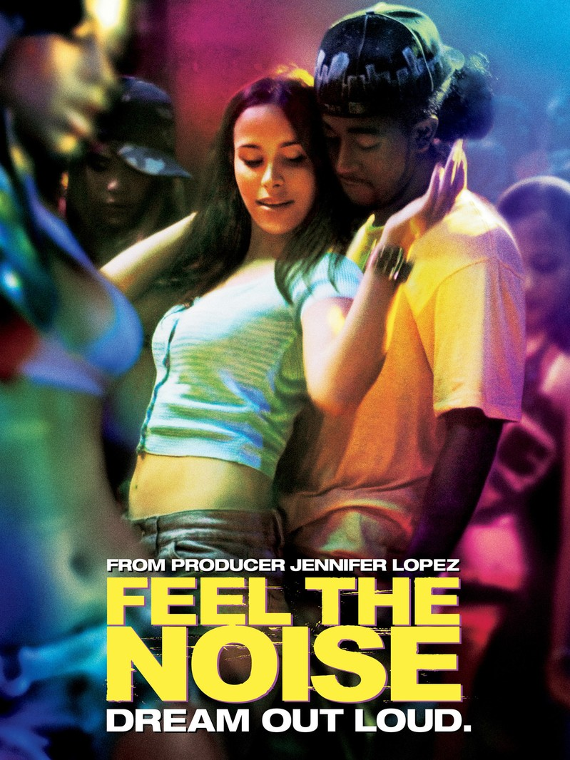 Feel the Noise (2007) - Rotten Tomatoes