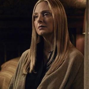 Hope Davis as Megan Fisher