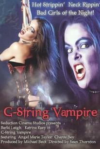 G-String Vampire
