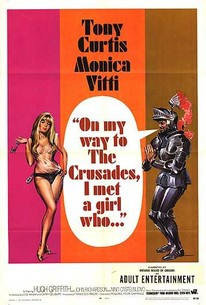 La Cintura di castità (On My Way to the Crusades, I Met a Girl Who...) (The Chastity Belt)