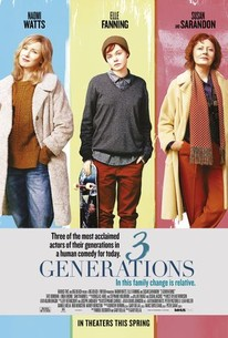 3 generations 2017 rotten tomatoes 3 generations ccuart Choice Image