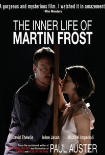 The Inner Life of Martin Frost