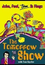 Tomorrow Show With Tom Snyder: John, Paul, Tom & Ringo