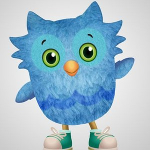 O the Owl is voiced by Zachary Bloch