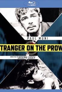 Stranger on the Prowl (Imbarco a mezzanotte)