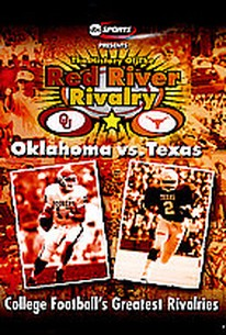Red River Rivalry: Texas Vs. Oklahoma