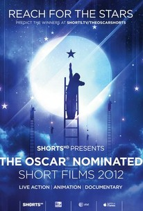 Oscar Nominated Animation Shorts