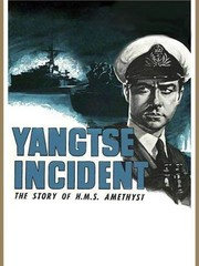 Yangtse Incident: The Story of H.M.S. Amethyst (Battle Hell)
