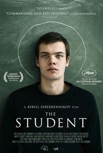 The Student ((M)uchenik)