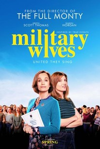 Military Wives (2020)