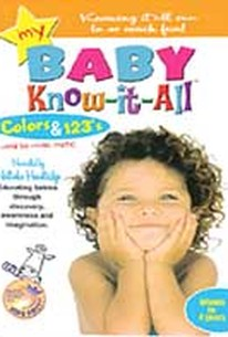 Baby Know-It-All - Colors & 123s