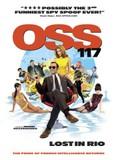 OSS 117: Rio ne r�pond plus (Lost in Rio)