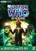 Doctor Who - The Silurians