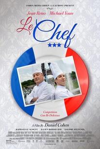 Comme un chef (Le Chef)