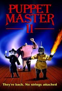 Puppet Master II (1990) - Rotten Tomatoes