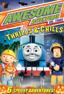 Awesome Adventures: Thrills & Chills Vol. 3