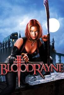 Bloodrayne 2006 Rotten Tomatoes