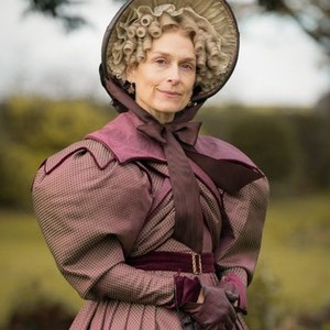 Amelia Bullmore as Eliza Priestley