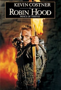 Robin Hood Prince Of Thieves 1991 Rotten Tomatoes