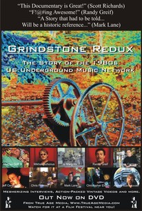 Grindstone Redux