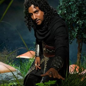 Naveen Andrews as Jafar