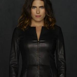 Karla Souza as Laurel Castillo