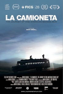La Camioneta: The Journey of One American School Bus