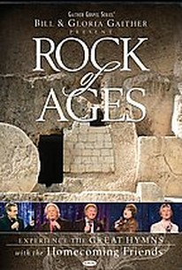 Bill & Gloria Gaither and Their Homecoming Friends - Rock of Ages