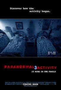 paranormal activity fmovies