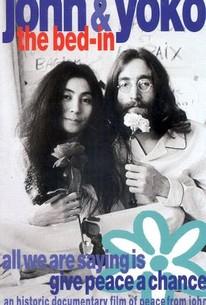 John & Yoko: The Bed-In