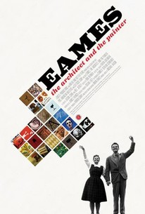 Eames: The Architect And The Painter