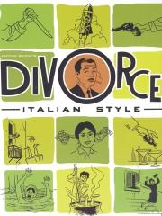 Divorce Italian Style (Divorzio all'italiana)
