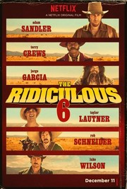 All Adam Sandler Movie...