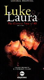 Luke and Laura - V. 2 - The Greatest Love of All