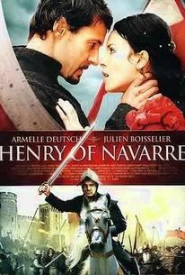 Henri 4 (Henry of Navarre)