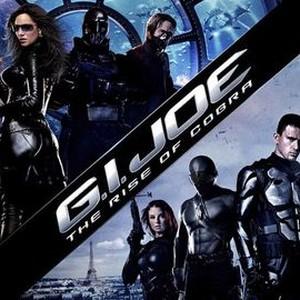 G I Joe The Rise Of Cobra 2009 Rotten Tomatoes