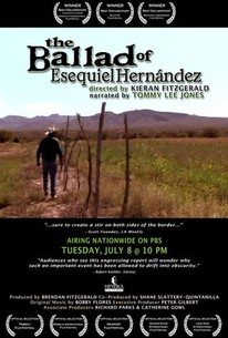 The Ballad of Esequiel Hernandez