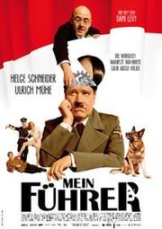 Mein Führer - Die wirklich wahrste Wahrheit über Adolf Hitler (My Fuhrer)